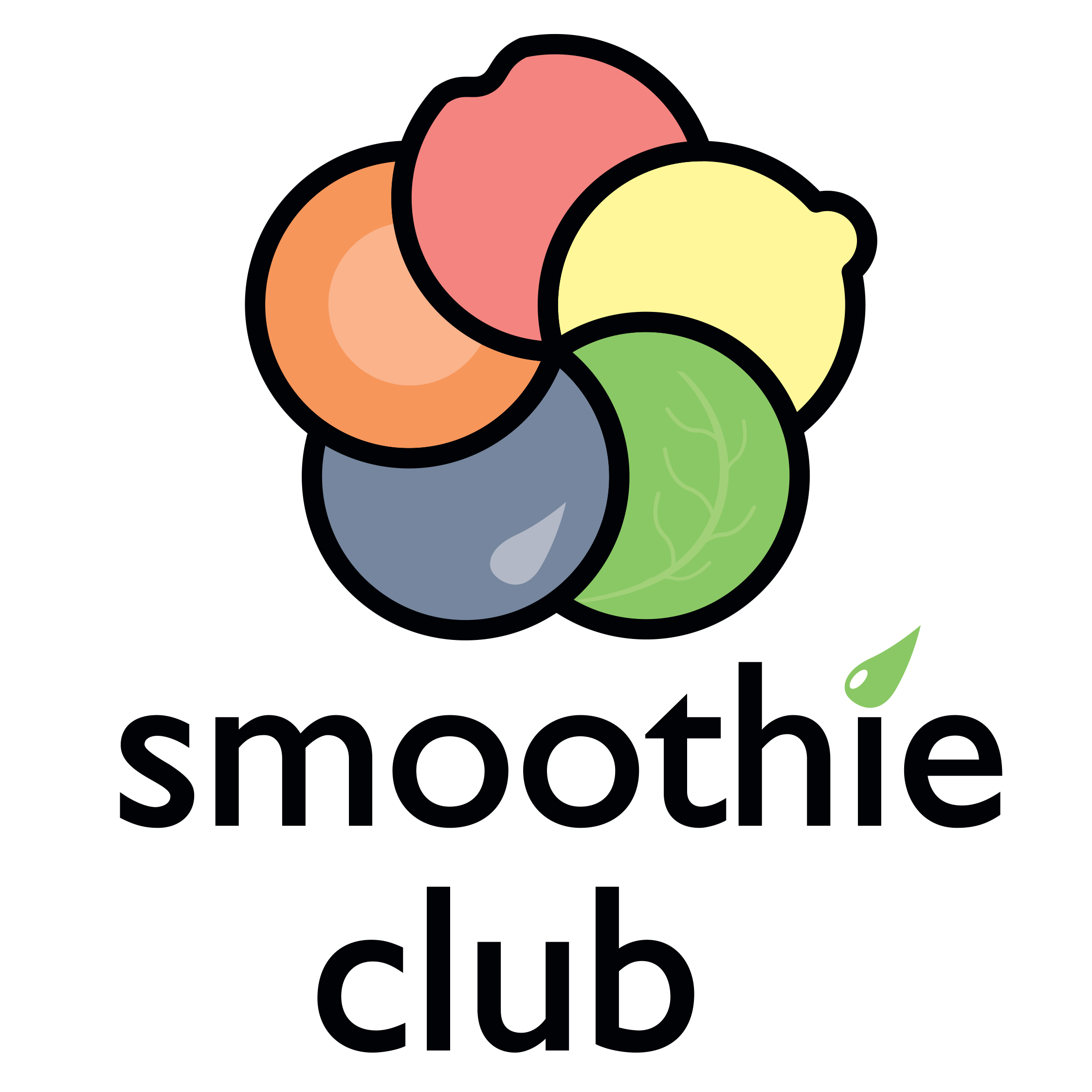 Smoothieclub – teambuilding workshops