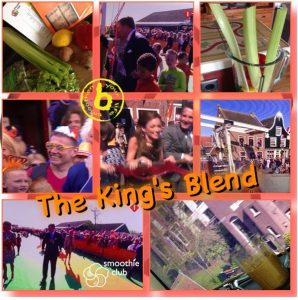 360 the kings blend
